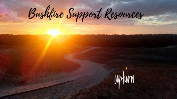 Bushfire support resources ATO