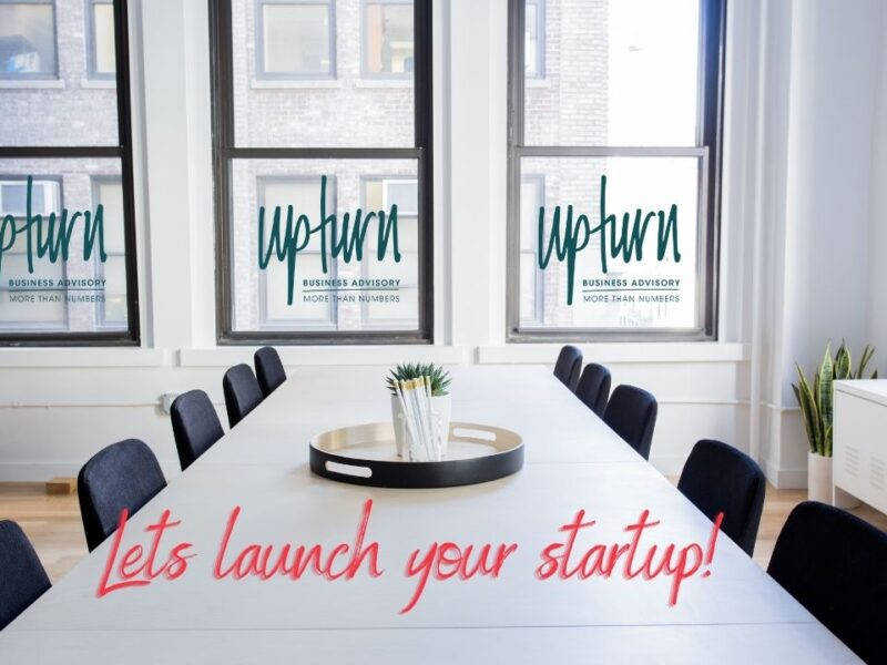 Lets launch your startup!